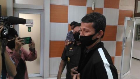 Terpidana Kasus Penipuan Ditangkap, Hasil Rapid Test Reaktif Covid-19
