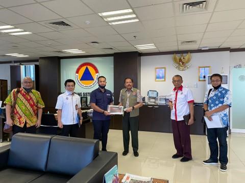 PBSI Laporkan Opsi Gelar Indonesia Open 2020