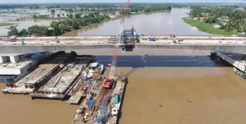 Pertemuan Indonesia-Turki Dorong Kerjasama Infrastruktur