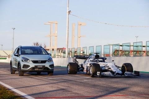 All New Jazz di Eropa Gunakan Teknologi F1, Apa Kelebihannya?