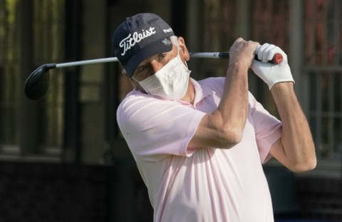 PGA Tour Ingatkan Pegolf Patuhi Protokol Kesehatan