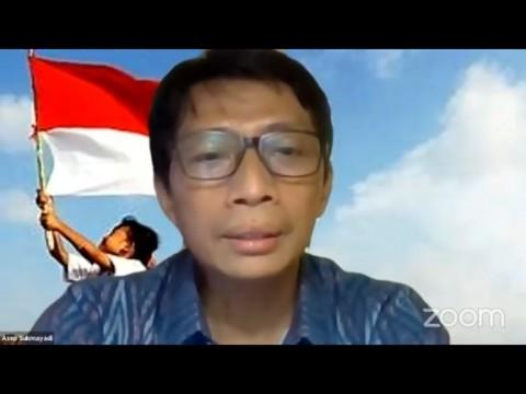 Kehadiran Puspresnas untuk Optimalkan Potensi Anak Indonesia