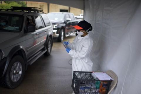 Kasus Virus Korona AS Diperkirakan Capai 20 Juta