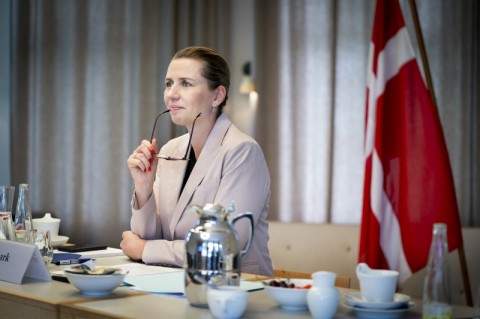 PM Denmark Tunda Pernikahan untuk Hadiri Pertemuan Covid-19