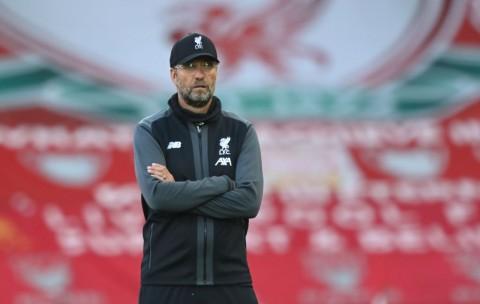 Liverpool Juara, Klopp Minta Fan Tetap di Rumah