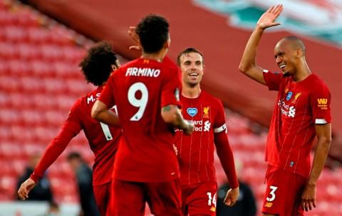 5 Fakta Menarik Usai Liverpool Juara Liga Inggris