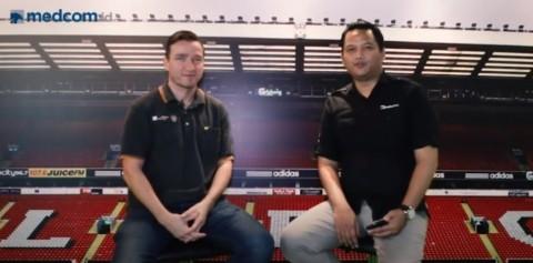 Wawancara Eksklusif Vladimir Smicer: Bersama Klopp, Prediksi Liverpool Juara Terjawab