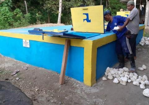 Penampungan Air Hujan Bakal Dibangun di 94 Lokasi