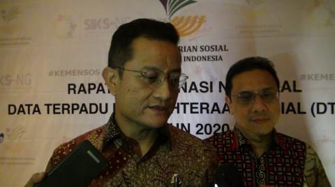 Menteri Juliari Siap Dievaluasi Terkait Bansos