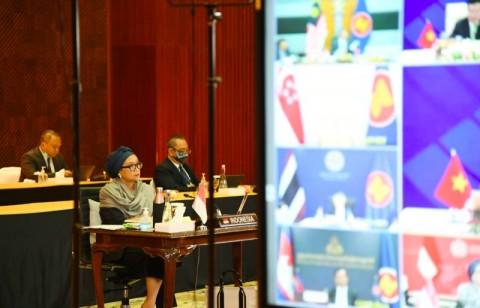 Jokowi Dorong Pemulihan Ekonomi Melalui Koridor Wisata ASEAN