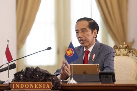 Jokowi Yakin ASEAN Mampu Atasi Covid-19