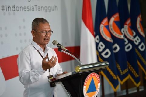 Indonesia Catatkan Kesembuhan Harian Tertinggi