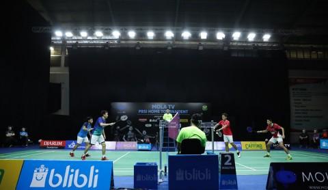 3 Aspek Turnamen Internal PBSI Jadi Bahan Evaluasi untuk Indonesia Open