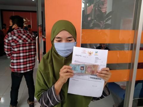 BPK Bakal Audit Dana Bansos Selama Pandemi Covid-19