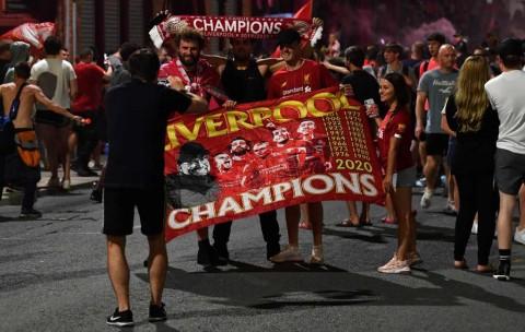 Kesabaran dan Kesetiaan Fan Liverpool Menantikan Juara Liga Inggris 30 Tahun