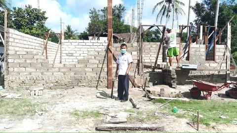 2.750 Rumah Tidak Layak Huni Diubah Jadi <i>Homestay</i>
