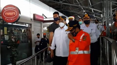 KRL Solo-Yogyakarta Beroperasi Oktober 2020