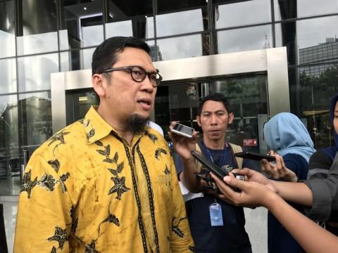 DPR Minta Masukan RUU Pemilu dari <i>Stakeholder</i> Pekan Depan