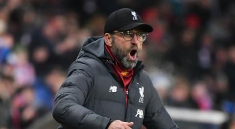 Klopp: Liverpool Masih Lapar Gelar