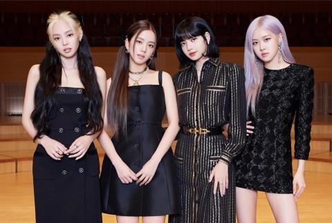 Lagu Baru Blackpink Lampaui Rekor Milik BTS