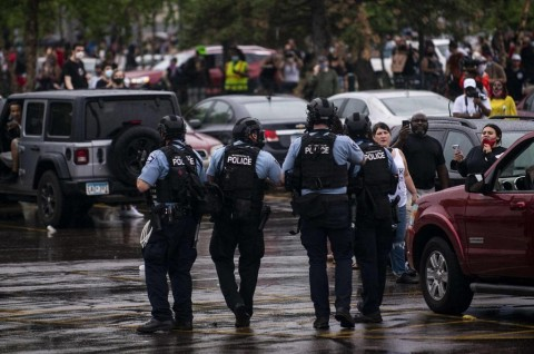 Kota Minneapolis Lanjutkan Rencana Membubarkan Kepolisian