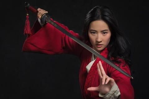 Jadwal Tayang Film Mulan dan Tenet Kembali Diundur