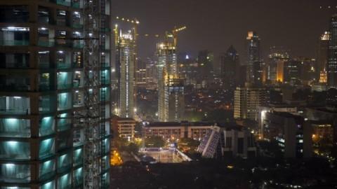 Pemprov DKI Menargetkan Penggunaan Energi Ramah Lingkungan