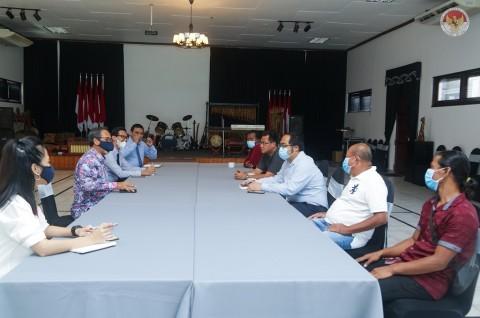 KBRI Colombo Mediasi Kasus Penganiayaan ABK WNI