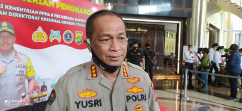 Polisi Dalami Motif Tembakan Anak Buah John Kei