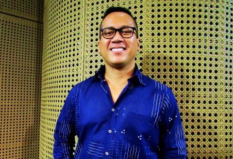 Andi Rianto Hasilkan Empat Lagu Kolaborasi Selama WFH