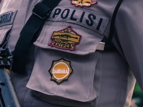 Polisi Lepas Pedagang Bakso yang Ludahi Mangkok Pelanggan