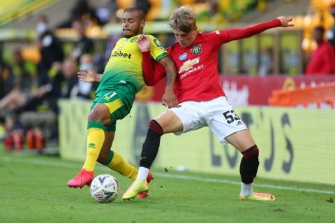 MU Susah Payah Lolos Semifinal Piala FA