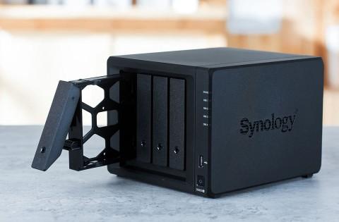Synology Rilis 4 Perangkat NAS Terbaru