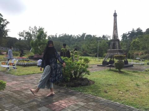 Destinasi Wisata Sleman Mulai Berbenah