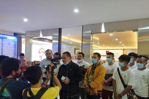 Indonesia Terima 222 Jenazah Pekerja Migran Hingga Pertengahan 2020