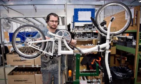 Sepekan Terpopuler, dari Bisnis Sepeda Brompton hingga Jamur Enoki