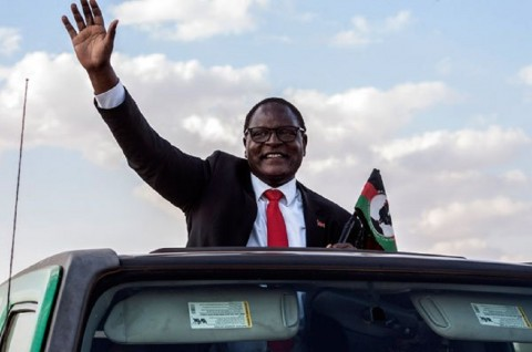 Tokoh Oposisi Berjaya dalam Pilpres Ulang Malawi