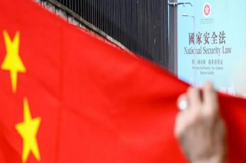 Kecam UU Keamanan, Warga Hong Kong Gelar 'Protes Diam'