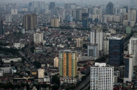 Vietnam Nol Kasus Domestik Covid-19 Sejak 16 April