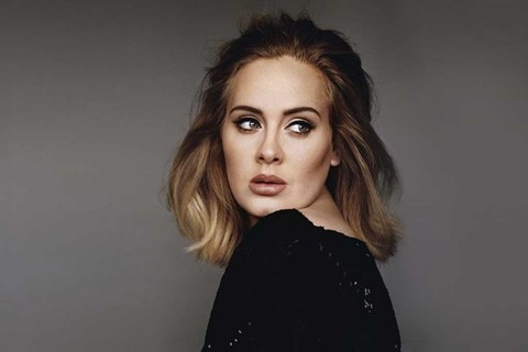 Adele Tunda Perilisan Album Baru Imbas Korona