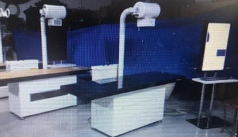UGM Kembangkan Alat Deteksi Covid-19 Lewat Radiografi Digital