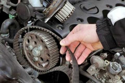 Pentingnya Perawatan Berkala Timing Belt Mobil