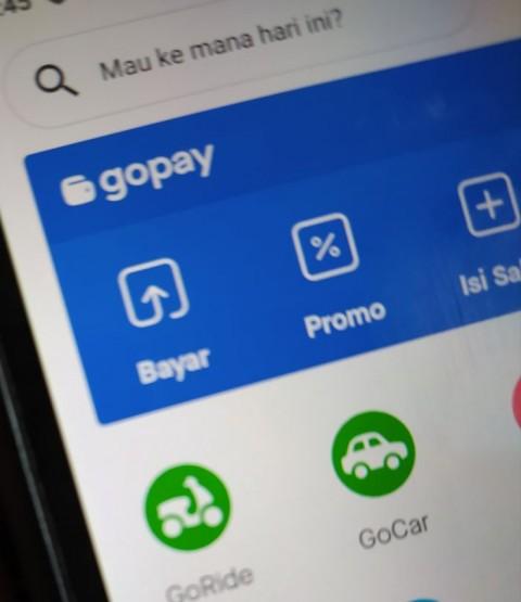 BNI-Gopay Kolaborasi Pengisian Saldo Uang Elektronik