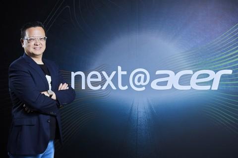 Acer: Bisnis Terus Bertumbuh di Tengah Pandemi Covid-19