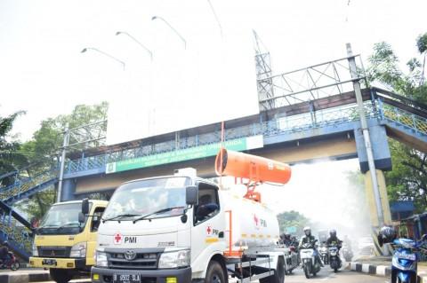 Lumbung Pangan di Kota Tangerang Aman Selama PSBB Diperpanjang