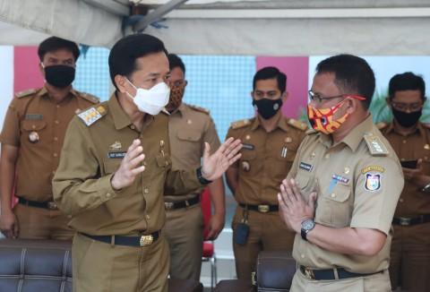 Warga Diwajibkan Punya Surat Bebas Covid-19 Jika Masuk Makassar