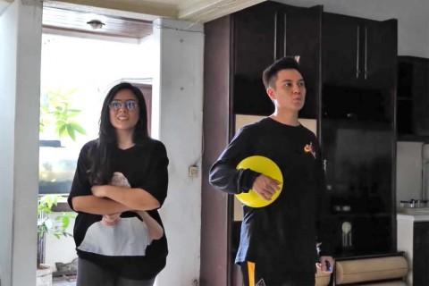 Baim Wong Ditawari Wulan Guritno Rumah Rp100 Miliar