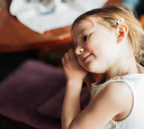 Tata Laksana Alergi Susu Sapi Menurut IDAI