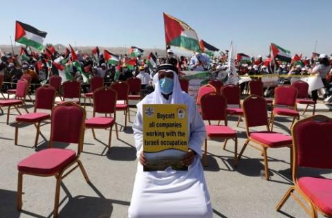 Pengamat: OKI Harus Terus Dukung Perjuangan Palestina