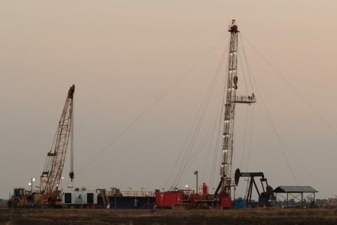 Lapangan Gas Kepodang Siap Beroperasi Lagi